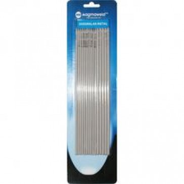 Magmaweld Stainless Steel MMA Electrode for dis similar metals (10 X 2.5mm & 5 X 3.2mm)