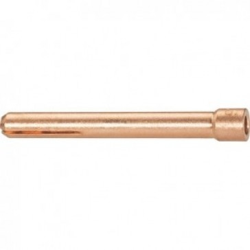 TIG Torch Collet for 17,18, 26 Series TIG Torches 2.4mm (10N24) - 20 PACK