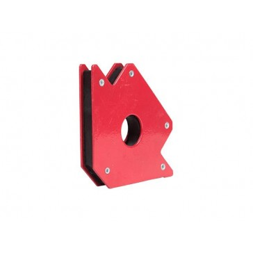 Weldclass 4 Inch Arrow Magnetic Square for holding 90 and 45 Degree Angles when Welding (P6-AMH4)