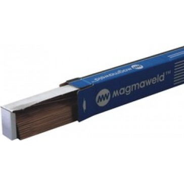 Magmaweld Triple Deoxidised Mild Steel TIG Filler Rod (2.4mm, 5kg)