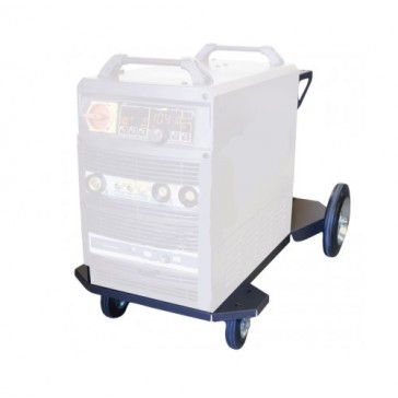 UniMig Trolley to suit Pulse MIG 250 and 400K