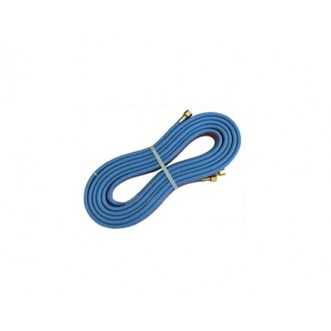 UniMig Twin Gas Hose Set 5m