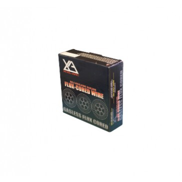 Xcel-Arc Gasless, Flux cored MIG Welding wire (0.9mm x 0.91kg pack)