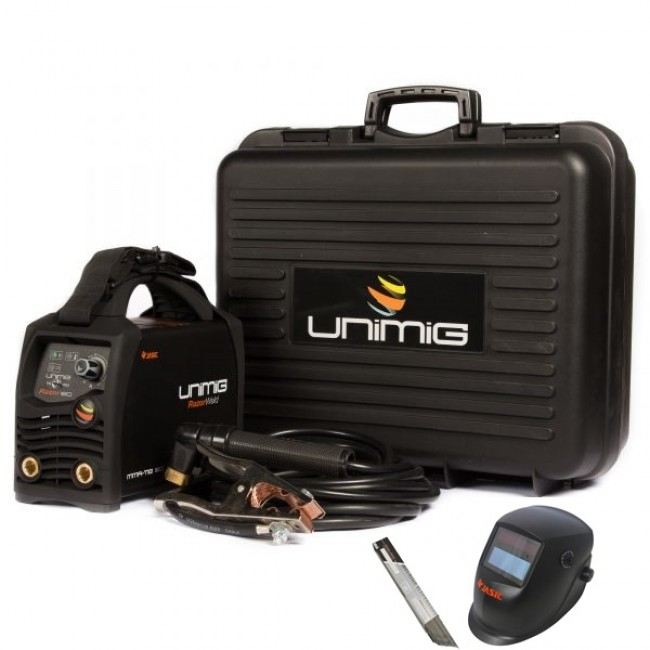 Multi Process Welder - Unmatched Power & Performance - Multi