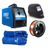 Cigweld Weldskill 150 Ultimate Gasless MIG Welder Package (W1004150)