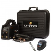 UniMig Razor 180 TIG-MMA Inverter Welder Package
