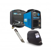 Cigweld 180 Weldskill Super Arc Welder Package (W1008180)