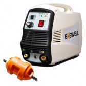 Boswell 40amp Inverter Plasma Cutter + 15A-10A Power Adapter