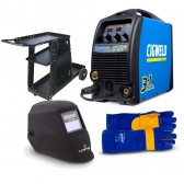 Cigweld Transmig 185 MIG Multi Process Welder Package (W1005185)