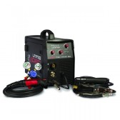 UniMig Viper 150 MIG-Stick Gas-Gasless Inverter Welder - 10AMP PLUG - Build your own welding bundle / kit [KUMJRVM150]
