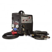 UniMig Viper 182 MIG Inverter Welder with TIG & MMA (Stick) function - 10amp Plug (KUMJRVM182) - Build Your Own Bundle / Kit