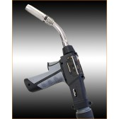 UniMig 360AMP Push and Pull MIG Torch - 42v or 24v available