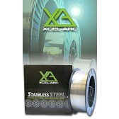 Xcel-Arc 316L Stainless Steel MIG Welding Wire (.8mm X 1kg) - Suits Spool Gun