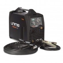 UniMig Razor Cut 80 Inverter Plasma Cutter (30mm Cuts) - 415v (KUPJRRW80)