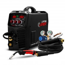 UniMig Viper 185 MIG TIG MMA 3 in 1 Welder - 10 amp Plug - Build Your Own Bundle / Kit [KUMJRVM185]