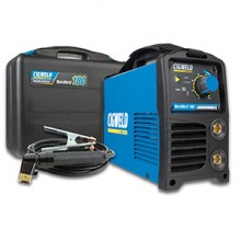 Cigweld Weldskill 180amp DC TIG-ARC Inverter Welder (W1008180) - Includes Leads, Electrode Holder, Clamps Fittings