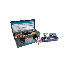 Cigweld Cutskill Trademan Oxy/LPG Cutting & Welding Kit (208011)