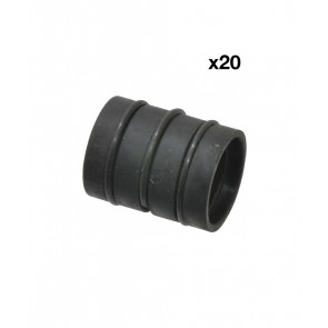 Insulator Suit Tweco No.4 Style MIG Torch (PWGA34A) - Pack of 20