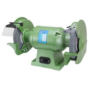 Abbott and Ashby 10 Inch Bench Grinder 930, 1.25Hp motor (25mm/10inch Wheels)