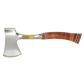 Estwing Axe Sportsmans 350Mm Leather Grip