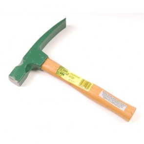Falcon Hammer Bricklayers 800Gm Timber Handle
