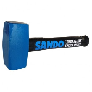 Sando Hammer Club 2Lb/900G Sando Handle