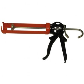 Svenic Sealant Applicator 215Mm Frame Gun Heavy Duty (Caulking Gun)