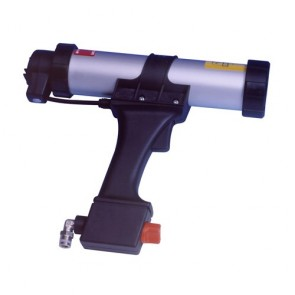 Svenic Sealant Applicator Air Operated 215Mm (Caulking Gun)