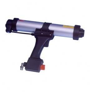 Svenic Sealant Applicator Air Operated 37Cm Sachets (Caulking Gun)