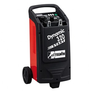 Telwin Battery Charger Dynamic 320 12/24V - 45Amps (TWDYNAMIC320)