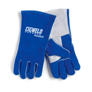 Cigweld Heavy Duty Welding Gloves