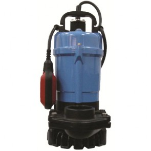 Bianco Bia-Ahs10A - Pump Submersible Light Construction With Float 350L/Min 18M 750W 240V