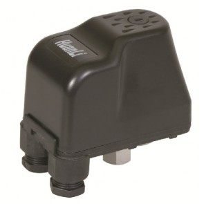 Bianco Bia-Sk9A - Pump Pressure Switch Adjustable 6 Bar