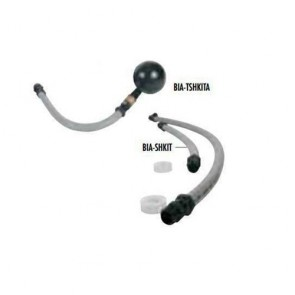 Bianco Bia-Tshkita - Pump Kit Hose Rainwater Tank Suction And Float