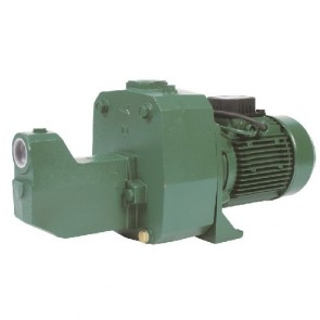 DAB Dab-151T - Pump Surface Mounted Cast Iron 75L/Min 61M 1.1Kw 415V