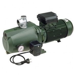 DAB Dab-300Mp - Pump Surface Mounted Cast Iron With Pressure Switch 175L/Min 51M 2.2Kw 240V
