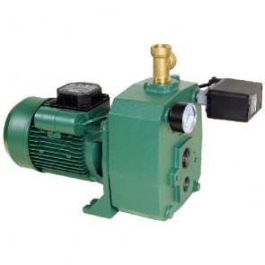 DAB Dab-Dp151Mp - Pump Surface Mounted Deep Well With Pressure Switch 58L/Min 60M 1.1Kw 240V