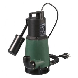 DAB Dab-Feka600A - Pump Submersible  Dirty Water With Float 265L/Min 7.45M 0.55Kw 240V