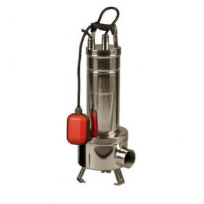 DAB Dab-Fekavs550Ma - Pump Submersible  Heavy Duty With Float 330L/Min 7.4M 0.55Kw 240V