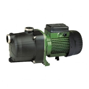 DAB Dab-Jetcom102Mpp - Pump Surface Mounted With Plug And Play Leads  60L/Min 53.8M 0.75Kw 240