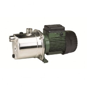 DAB Dab-Jinox132M - Pump Surface Mounted Jet 80L/Min 48M 1.0Kw 240V