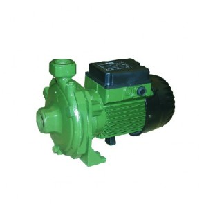 DAB Dab-K12-200M - Pump Surface Mounted Centrifugal Washdown 280L/Min 18M 0.75Kw 240V
