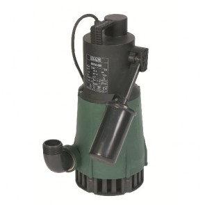 DAB Dab-Nova600A - Pump Submersible Wastewater With Float 270L/Min 10.2M 0.55Kw 240V