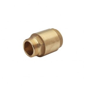 DAB Dab-Nrv25Mf - Pump Non Return Check Valve 1 Inch Bronze M/F