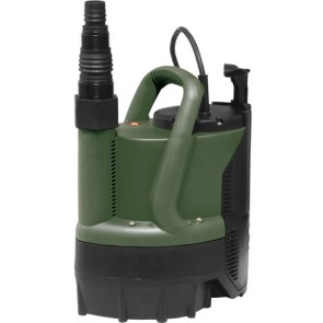 DAB Dab-Vertynova400M - Pump Submersible Cellar Puddle With Internal Float 195L/Min 9.0M 0.4Kw