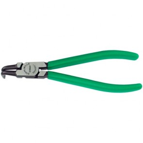 Stahlwille Pliers Circlip-Innr  Bent #J01 Circlp Size 8-13Mm - 65446001 Sw6544 6 001