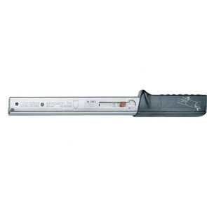 Stahlwille 730 Torque Wrench 40-200Nm (50180020) - Size 20