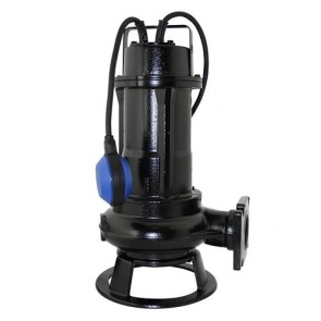 Zenit Zen-Dge75/2/G50Hmgsic - Pump Submersible Dirty Water Domestic 360L/M 8.1M 0.55Kw 240V