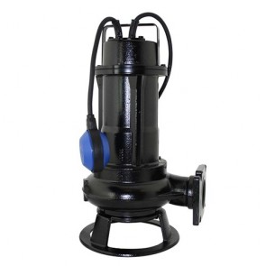 Zenit Zen-Dge75/2/G50Hmsic - Pump Submersible Dirty Water Domestic 360L/M 8.1M 0.55Kw 240V