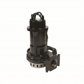 Zenit Zen-Dre100/2/G50Hmsic - Pump Submersible Slightly Dirty Water Domestic 540L/M 12.5M 0.88Kw